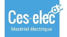 Ces-Elec logo