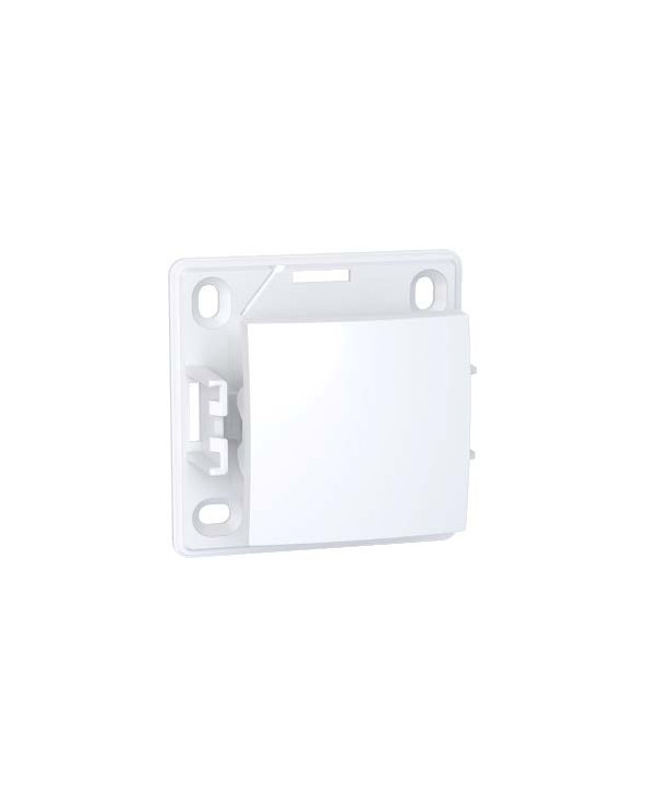 Alréa,Obturateur,blanc polaire SCHALB61420P Prises et interrupteurs